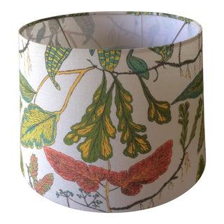 Vintage Botanical Print Lamp Shade