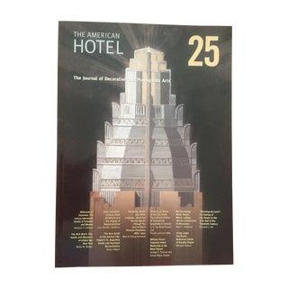 The American Hotel - Decorative & Propaganda Arts