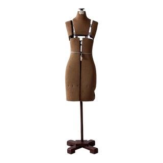 Antique 20th Century Dress Form
