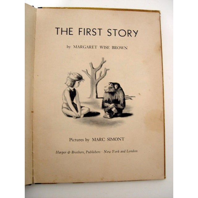 The First Story, 1947 - Image 5 of 8