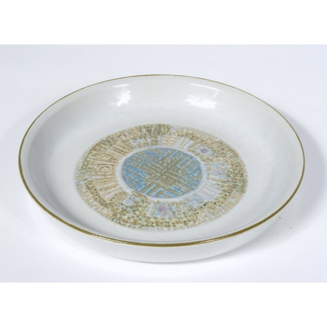 Image of Royal Copenhagen Dish, Circa 1960's