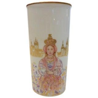 Rosenthal Mid Century Vase