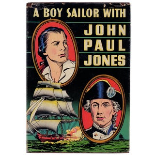 A Boy Sailor with John Paul Jones