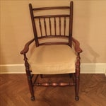 Image of Ladder Back Chair