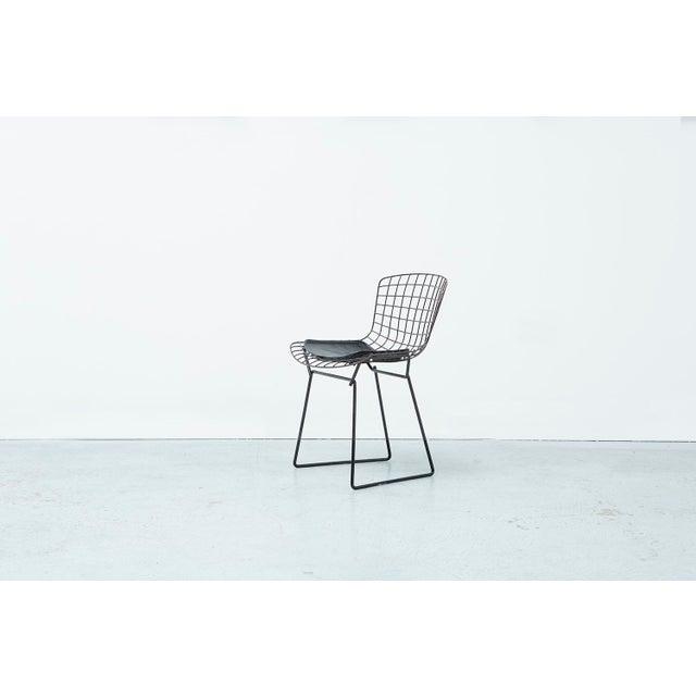 Bertoia Child's Chair - Image 3 of 10