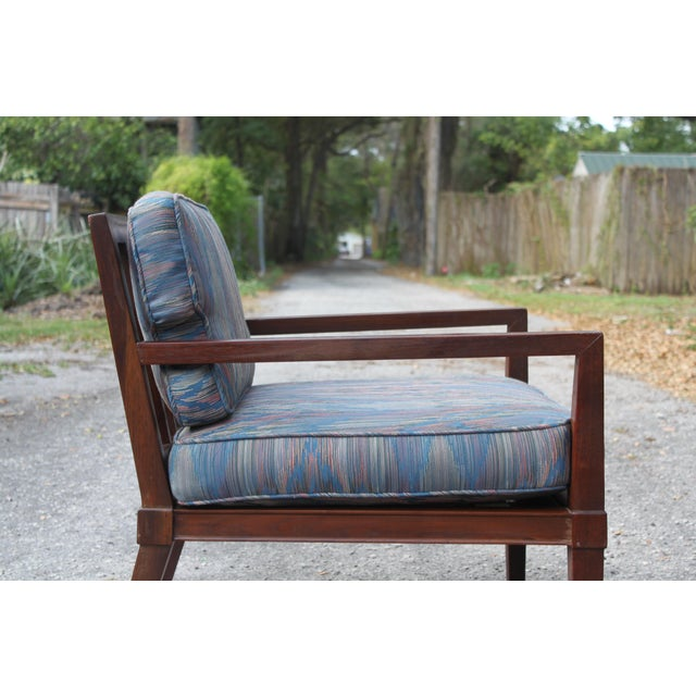 Image of Mid-Century Modern Club Chair