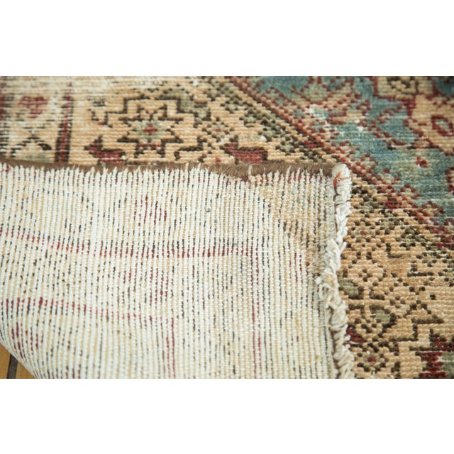 "Antique Malayer Rug Runner - 3'6"" x 13'3"" - Image 6 of 10"