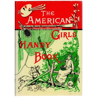The American Girls Handy Book
