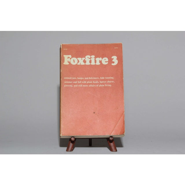 Foxfire Book Collection - Set of 5 - Image 7 of 11