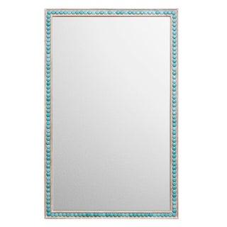 Emporium Home Cabochon Mirror in Turquoise