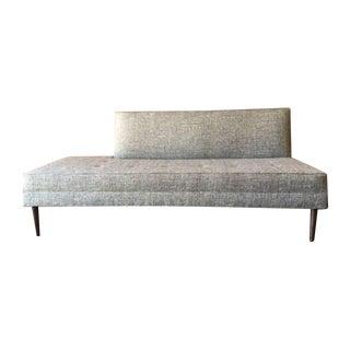 Mid Century Style Custom Day Bed Sofa