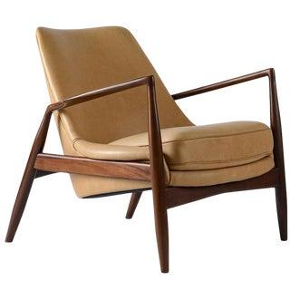 """Ib Kofod-Larsen """"Seal"""" Chair"""