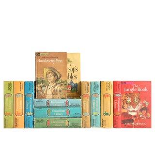 Children's Companion Library Classic Books - Set of 12
