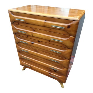 Franklin Shockey Mid-Century Modern Danish Dresser
