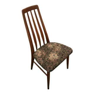 Niels Koefoed for Hornslet Dining Chair/Single