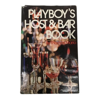 Playboy's Host & Bar Book