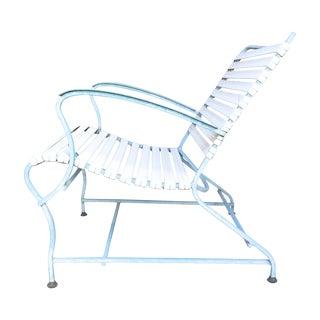 Mid-Century Salterini Single Outdoor Lounge Chair