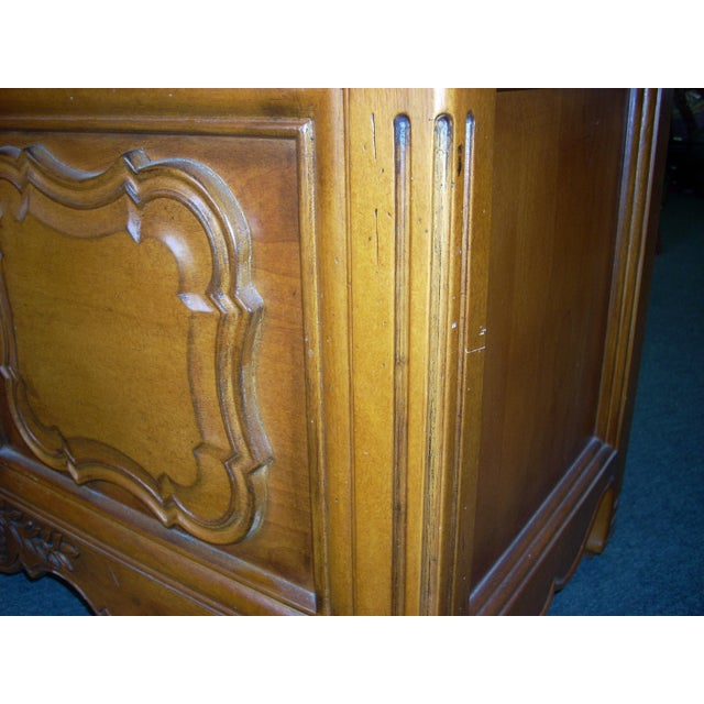 Pierre Deux French Blanket Chest - Image 7 of 9