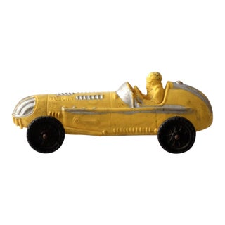 Auburn Rubber Company Toy Car