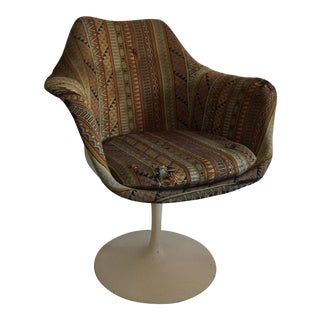 Saarinen Knoll Original Upholstered Tulip Chair