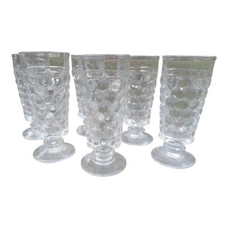 Thumbprint Drinkware - Set of 6