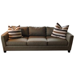 Mitchell Gold & Bob Williams Sofa