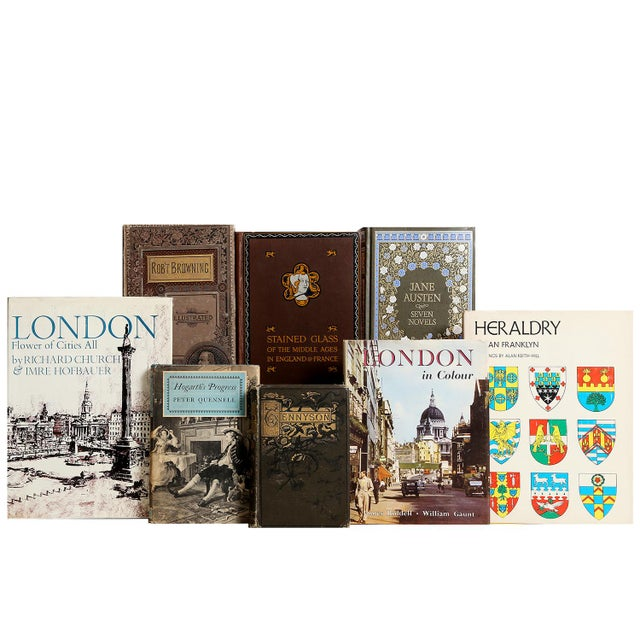 Curated British Library Books - Set of 100 - Image 3 of 3