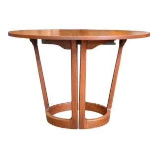 Adrian Pearsall for Lane Extendable Dining Table