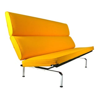 Sofa Compact by Charles Eames for Herman Miller