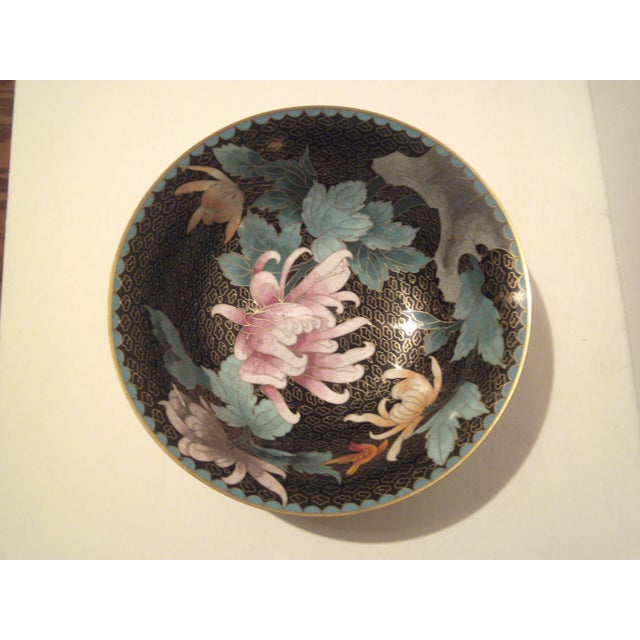 Cloisonne Bowl - Image 8 of 8