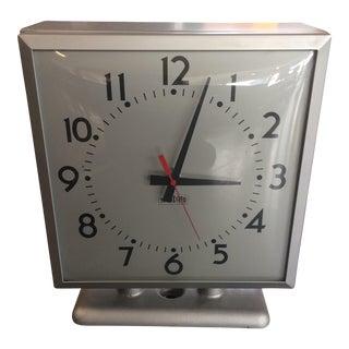 Vintage Standard Bus Depot Clock