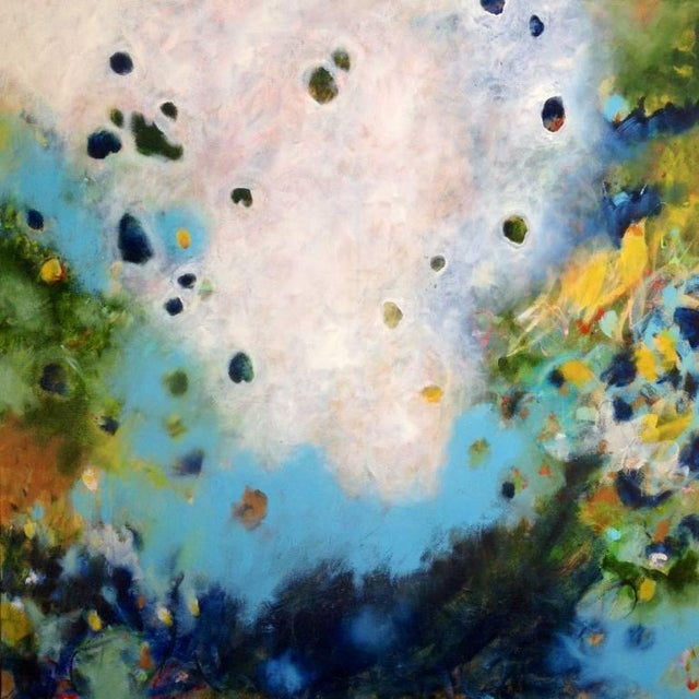 Image of A Change in the Atmosphere by Paulette Insall