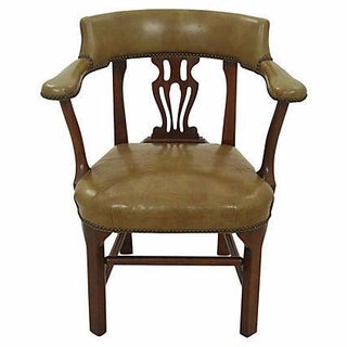Ephraim Marsh Office Chair