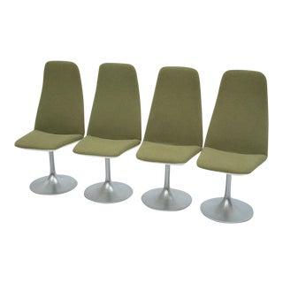 Johanson Design Viggen Chairs - Set of 4