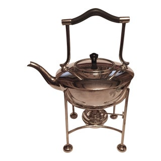 English 1920's Tea Kettle