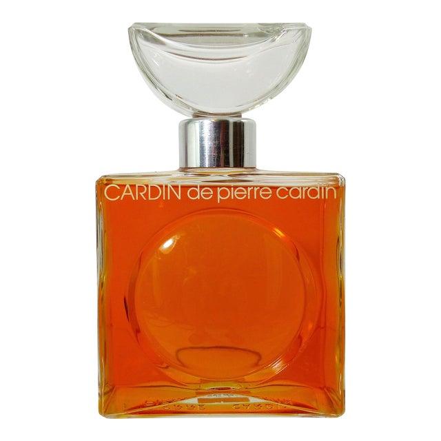 Store Display Pierre Cardin Purfume Bottle - Image 1 of 10
