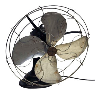 Hunter Vintage Fan