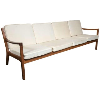 Ole Wanscher Sofa for France and Sons John Stuart