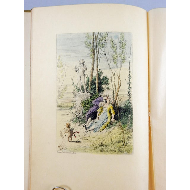 Courtiers and Favourites of Royalty, Memoirs of Talleyrand 2 Volumes - Image 4 of 7