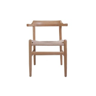 Hans Wegner PP58 for PP Mobler Danish Chair