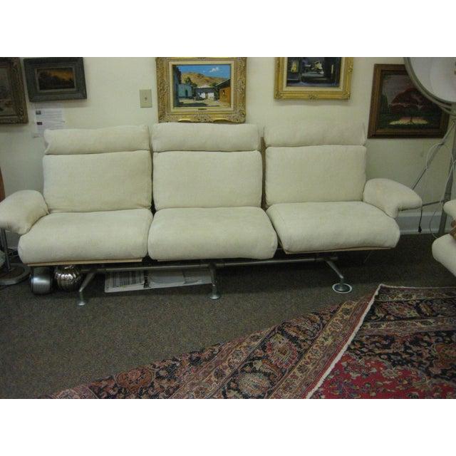 B & B Italia Reclining Sofa - Image 6 of 6