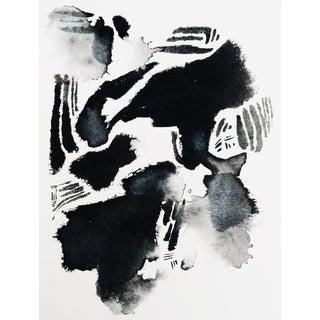 Meredith Bullock Push Abstract Print