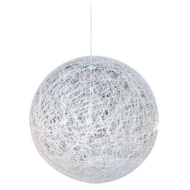 Image of Spun Fiberglass Pendant by Bertjan Pot for Moooi