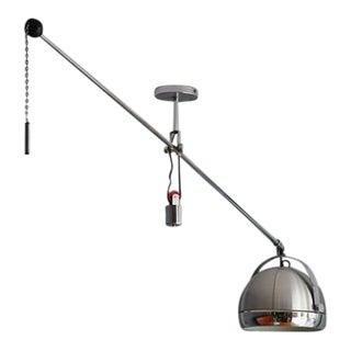 Studio Reggiani Balance Lamp, 1970