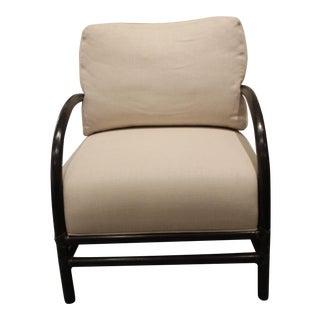 McGuire Orlando Diaz-Azcuy Toscana™ Lounge Chair