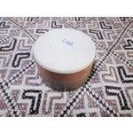 Image of Modern Glazed Pottery Stoneware Platter & Dish
