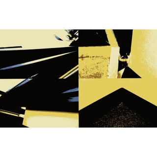 Alaina - Building Angles #1 Ltd Ed Photography 3/5