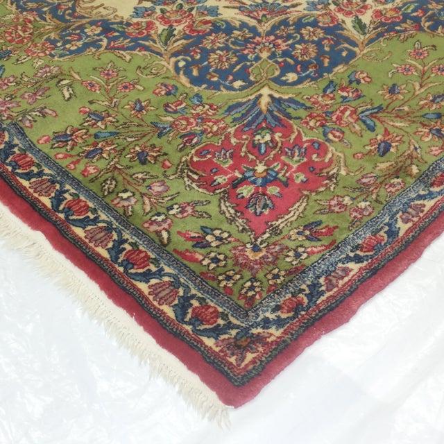"""Image of Lavar Kerman Carpet - 9'6"""" X 13'5"""""""
