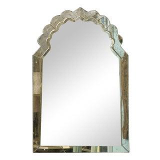 """""""Sevilla"""" Venetian Style Mirror"""