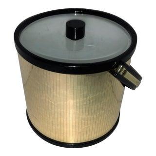 Prima Gold Ice Bucket